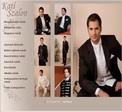 50362bffb4 Roland Divatház Képviselt Férfi divat stílusok: Business & Elegancia -  Tökéletes megjelenés, magabiztos fellépés! Szabad & Független - dögös  cuccok és