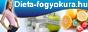 Dieta-fogyokura